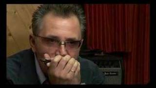 Journey Through The Blues With A Harmonica - Paul Lamb Live