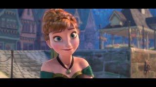 Por uma vez na eternidade - Músicas Frozen