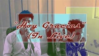 Hoy Gracias (In live)(En vivo) - Mr jael Ft Style Lion·s
