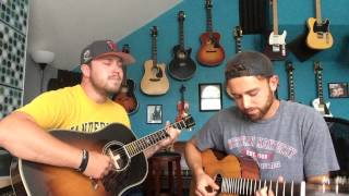 Mitchell Tenpenny ft. Dallas Wilson - It Only Takes One