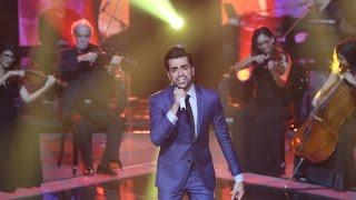 Matteus canta 'Te Esperando' no The Voice Brasil - Shows ao Vivo | 4ª Temporada