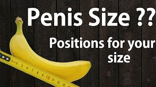SPT : Penis Size | Does Size Matter | Average Size | Measure penis size | Small personal talk
