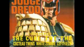 Judge Dredd Soundtrack - Short Theme