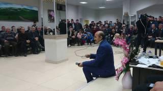 EKİN TV - OZAN FERHAT ŞİİR DİNLETİSİ
