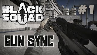 Black Squad Gun Sync #1 - DEAF KEV - Invincible [NCS Release]