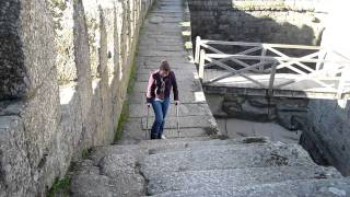 Castle-Climbing Cripple