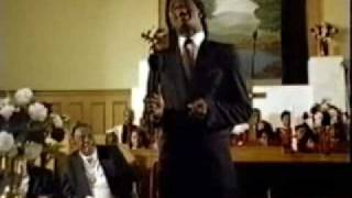 Rev. Al Green - Precious Lord