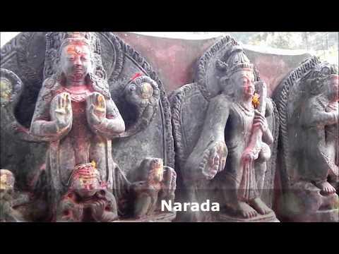 A Walk Around Gokarna Mahadev Temple, Kathmandu Valley, Nepal