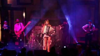 Molotov Jukebox - Give It A Go (Live @ Harry Potter and Deathly Hallows PT2 Premiere Afterparty)