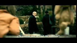 Redención (Tyrannosaur) - Trailer subtitulado en español