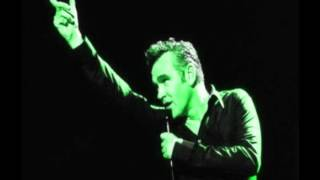 Morrissey - Michael's Bones (Lyrics)