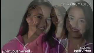 Baby You Should Take It Slow | Merrell Twins | Then and Now | Fan Edit