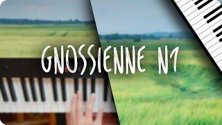 """""""Gnossienne n1"""" by TH (Erik Satie)"""