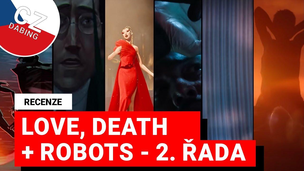 RECENZE: Love, Death & Robots potvrzuje status skvělého sci-fi seriálu