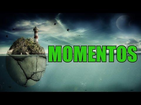 Momentos de Green A Letra y Video