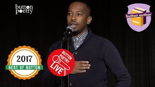 "Rudy Francisco -  ""Things I Strongly Believe"" (Button Live)"