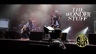 The Wonder Stuff - For The Broken Hearted, Live @ Shiiine On Weekender 2016
