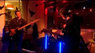 FUZZ - Feel good inc.(Gorrilaz cover) live