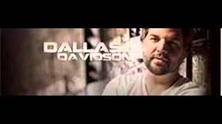Dallas Davidson - Runnin' Outta Moonlight