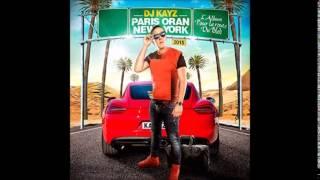 DJ Kayz - Que La Night (feat. H -Magnum)
