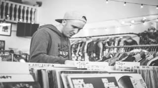 """Vinyl Therapy""-90's Boom Bap Beat"