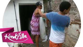 PARÓDIA-MC KEKEL🎶-QUEM MANDOU TU TERMINA-
