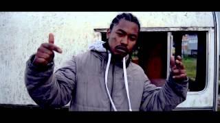 G.D.B FÁMILIA-  Mana (hip-hop 2015)