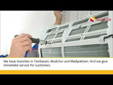 AC Ducting Services in Chennai, Ducted AC Services | Sulekha