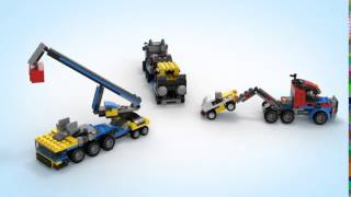 LEGO®Creator 31033