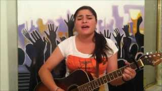 Justin Bieber - All Around The World ft. Ludacris (Cover) by Sidney Dominici