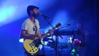 Australia Shins Live Richmond Virginia May 17 2017