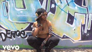 Moça - African Queen (Official Video)