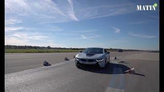 Technologie eDrive : Quand BMW joint la sportivité à l'efficience