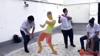 Meme Naruto funk
