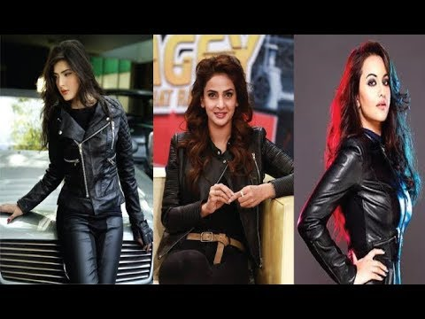 Download Thumbnail For House Of Leather Best Ladies Jacket Styles
