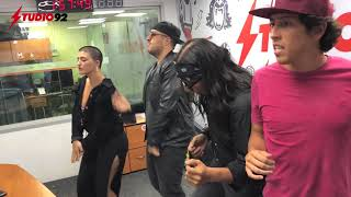X - J Balvin ft. Nicky Jam | Video Parodia | Wake App Studio92