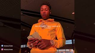 (Free) NBA YoungBoy x Melodic Detroit Type Beat - ''Been Through It''