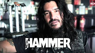 Machine Head's Robb Flynn on the state of Metal | Metal Hammer