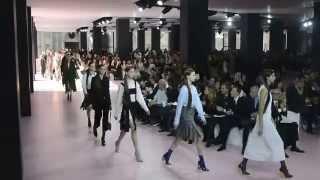 Dior - Final - Paris fashion week fall/winter 2015-2016