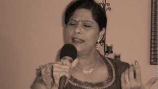 O Jaane wale ho sake to laut ke aana - Mukesh -  Jayanthi Nadig
