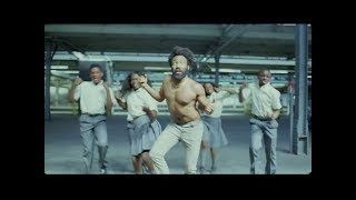 This is America: What a Wonderful World (by Childish Bambino)