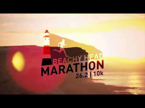 beachy head marathon eastbourne