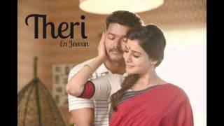 Theri - Unnaale En Jeevan - Cover