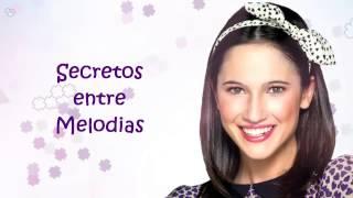 Violetta - Codigo Amistad (Lyrics-Letra)