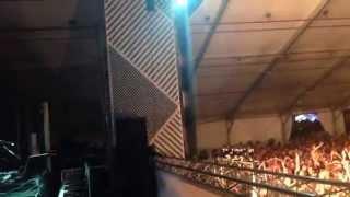 Zhu Live feat Skrillex Reveal Stereosonic Brisbane 2014
