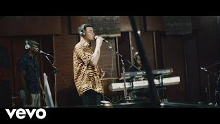 Ady Suleiman - Wait for You (Live at Tuff Gong Studios)