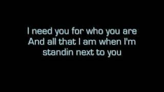 Nikki Flores - I Got You