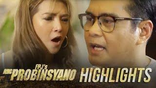 Renato throws shade at Chloe and Lance | FPJ's Ang Probinsyano