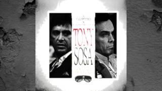 Booba x GePpetto x ShuntWokey - Tony Sosa (Bootleg TRAP Mix) ***Audio***