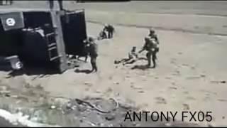 Estamos con ustedes-Mc razo-Video hecho por-Antony fx05